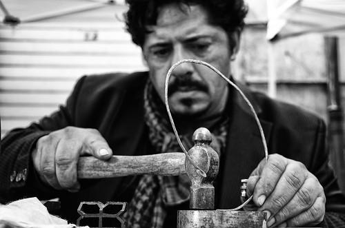 barbaro trujillo galvez-artesano callejero [explored 12/17/2014]