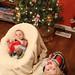 Christmas Portrait_Gabe + Henry-4