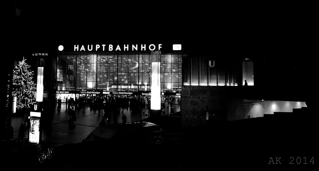 Cologne MainStation