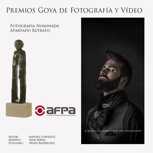 AionSur: Noticias de Sevilla, sus Comarcas y Andalucía 16051159112_122076f985_d El arahalense Manuel González, entre los nominados para los Premios Goya de Fotografía y Vídeo Cultura Sociedad