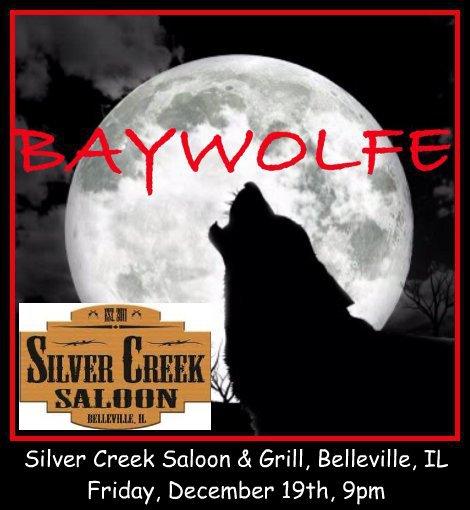 Baywolfe 12-19-14
