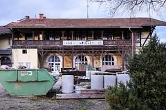 Baustelle Gasthof zur Post