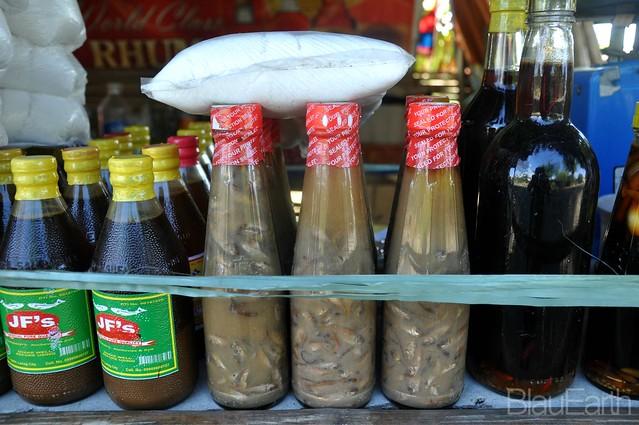 Ilocano Condiments