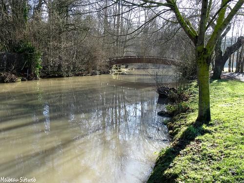 Balade nature - Chartres