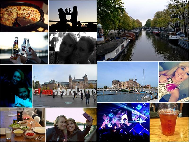 Amsterdam 16-19.10