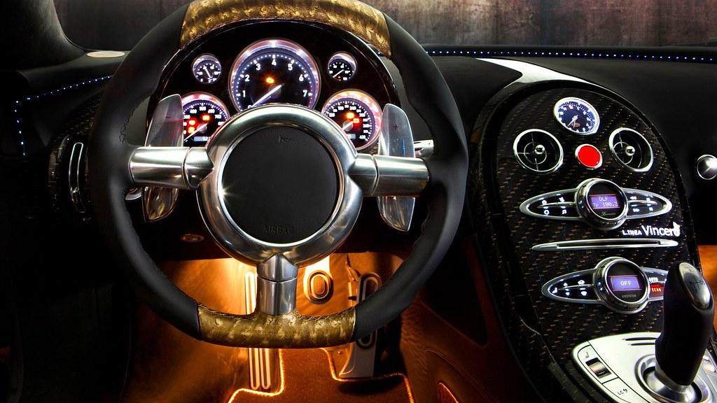 Bugatti Veyron Hd Wallpapers 1080p Ibérica Race España