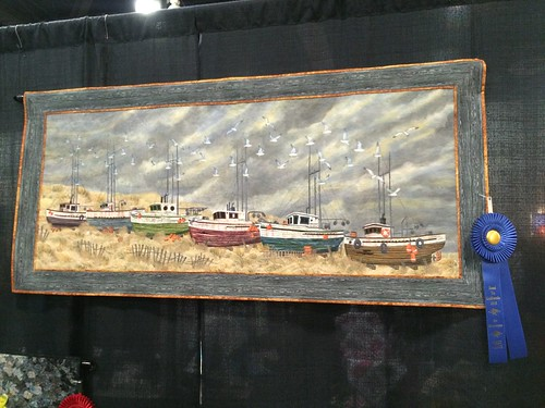 """""""The End of the Line?"""" by Joanne Baeth of Bonanza, OR"""