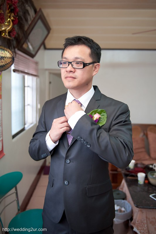 [婚禮攝影] @雲林自宅流水席_002家昇佩如