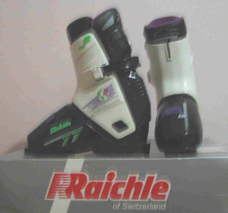 Lyžařské boty Raichle - Bazar - SNOW.CZ 700ca92084