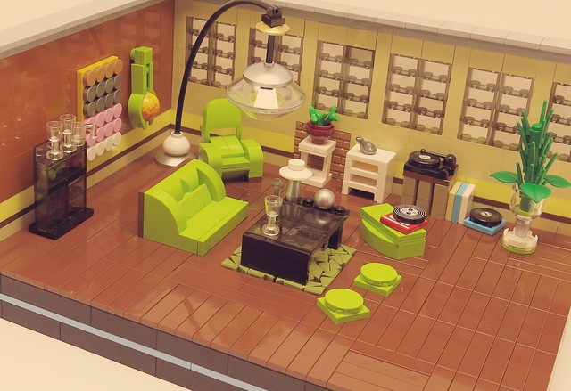 Neo Seventies Loft