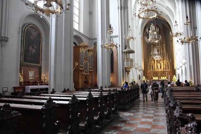 053 - Augustinerkirche