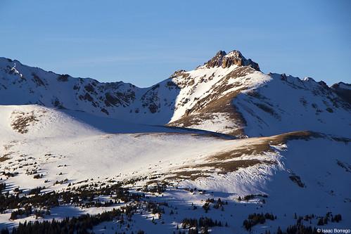 light sunset sky snow mountains evening colorado shadows peak rockymountains frontrange lovelandpass canonrebelt4i