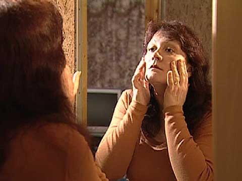 Діагноз по обличчю