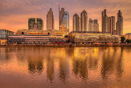 argentina buenosaires hdr puertomadero 2014 riodelaplata desembre