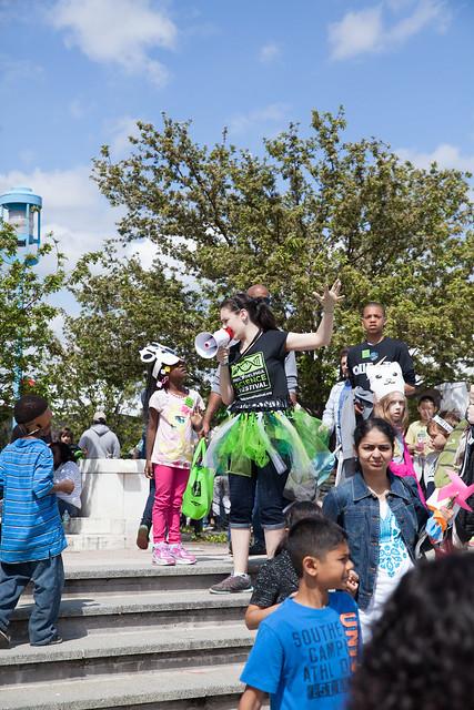 Science Carnival 2016