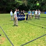 Colegio Internacional Montessori » ¡Gran talento de futbol tenis con los chavos del Montessori! #corresponsales