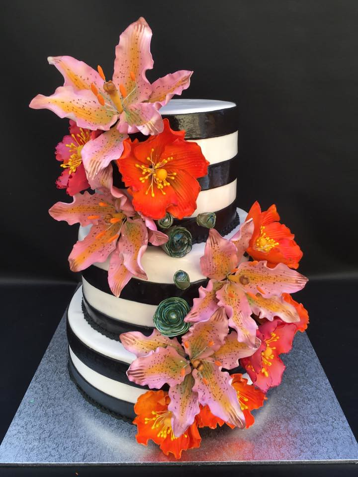 Christine Powell's Favourite Cake