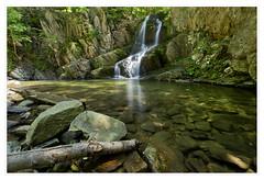 Indian Brook Falls, Garrison, New York
