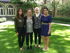 2016 Montgomery Summer Research Diversity Fellowship
