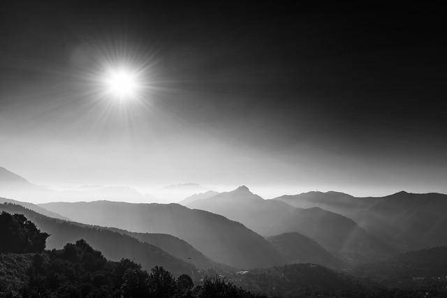Italian Sunrise