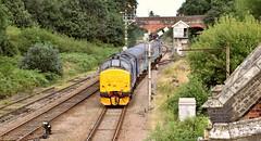 Direct Rail Services - DRS