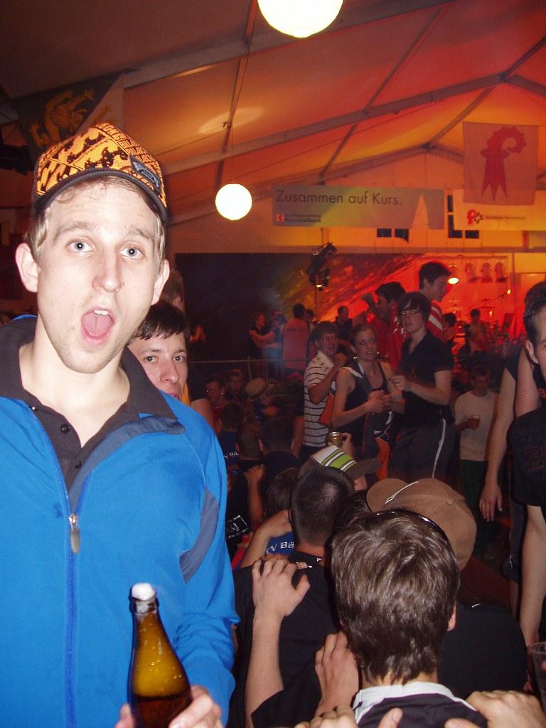 Basellandschaftliches Kantonalturnfest 2010