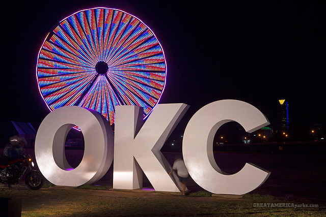 Top Things To Do Or See In Oklahoma City - 10 things to see and do in oklahoma city