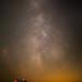 Milkyway at f1.2 by MacDonald_Photo