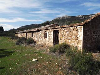 Antigua finca en Valdehierro, Madridejos