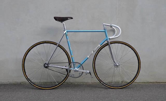 Merckx Pista