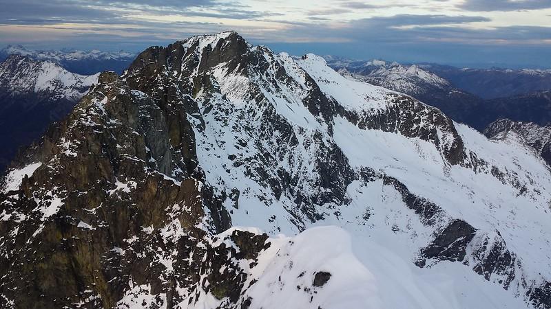 Mount Fernow