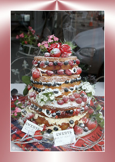 Cake Treat For Somebody