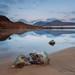 Loch Nah-Achlaise Beach by Mario Cugini