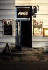 Coca Cola Gourmet Bar