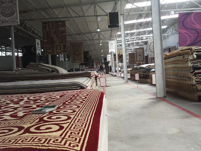 Carpets Shop