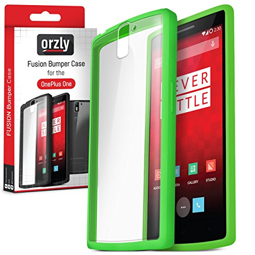 cheap for discount 4e89e 94d7b Orzly® - FUSION Bumper Case for OnePlus ONE - Protective H…   Flickr