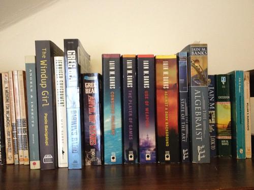 B- Dad's Books 1