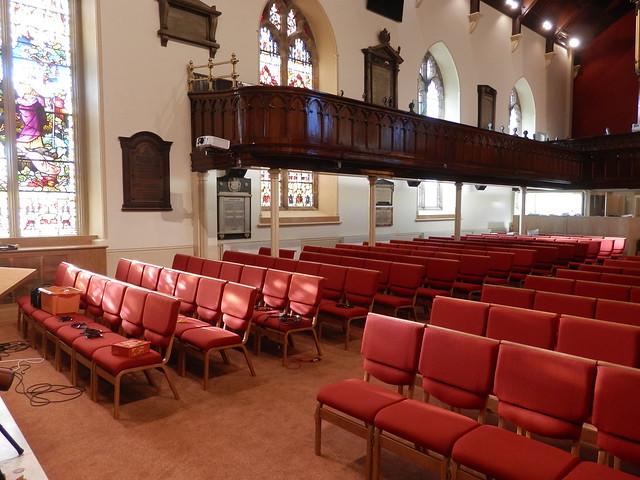 Lisburn Cathedral, Lisburn