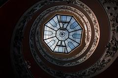 Spiral - Musei Vaticani