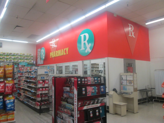 Walmart Pharmacy County Road  Fleming Island Fl