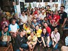 SFAMSC Outreach Program 2014: Kanlungan ni Maria