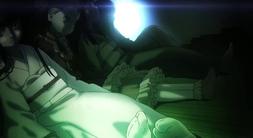 Hybrid Child OVA 1 (1)