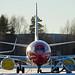 LN-NII, Boeing 737-8JP/W, Norwegian Air Shuttle, OSL 25.12.2014 by Skidmarks_1