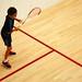 Squash - Quids in Sports session