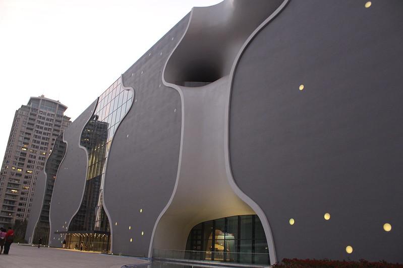 台中歌劇院 (3)