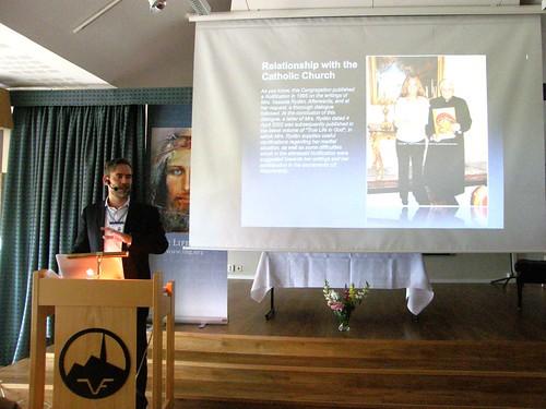 Speech by Niels Christian Hdvit