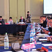Participants at the 7th ASEF Editors' Roundtable