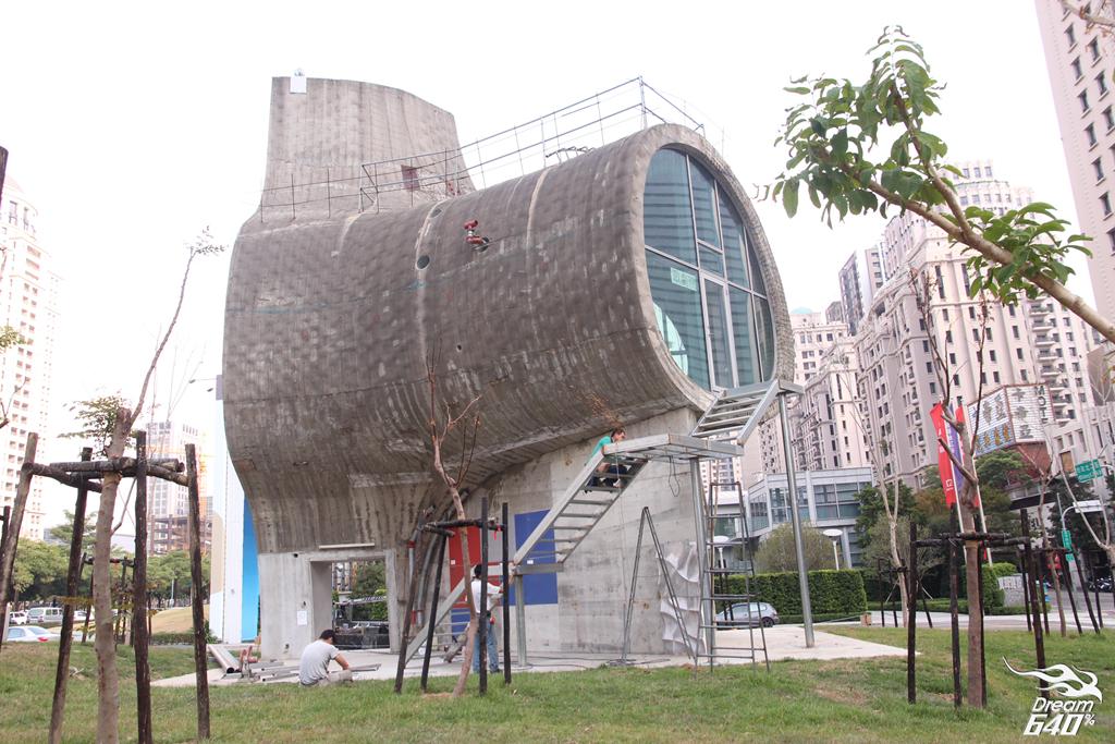 臺中國家歌劇院52