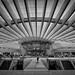 Gare De Oriente by 10stickman