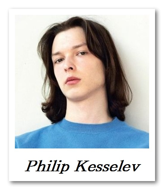 EXILES_Philip Kesselev